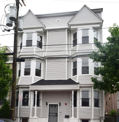 Newark City NJ Commercial For Sale: $939,000