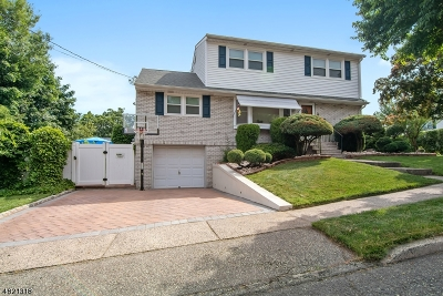 Clifton City Single Family Home For Sale: 68 Hackberry Pl