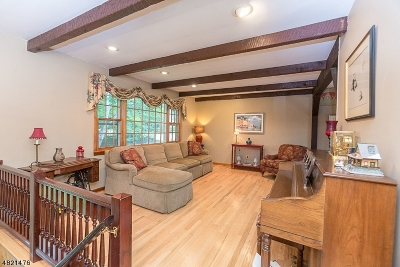 Long Valley Single Family Home For Sale: 6 Marjorie Dr