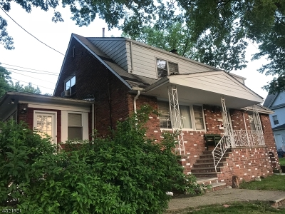 Belleville Twp. Multi Family Home For Sale: 12 Princeton Ter