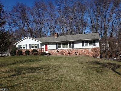 Raritan Twp. Single Family Home For Sale: 230 River Rd