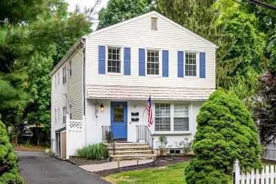 Bernardsville Boro Rental For Rent: 19b Seney Drive #B