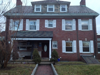 Belleville Twp. Single Family Home For Sale: 40 Carpenter St