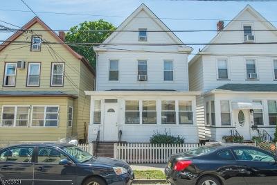 Clifton City Single Family Home For Sale: 38 Arthur St