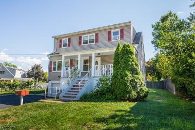 New Providence Multi Family Home For Sale: 10 Bradford St