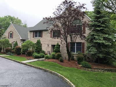Sparta Twp. Single Family Home For Sale: 53 Morning Star Dr