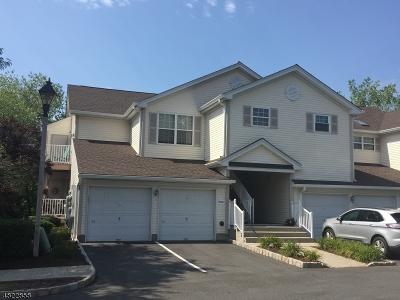 Bedminster Twp., Bridgewater Twp., Bernards Twp., Raritan Boro Rental For Rent: 63 Potomac Dr
