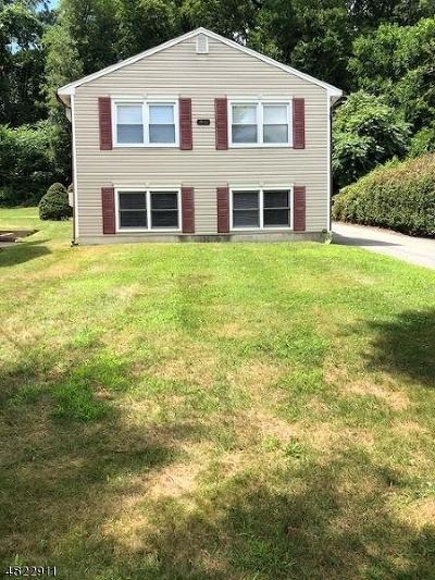 Morristown Town NJ Rental For Rent: $2,300