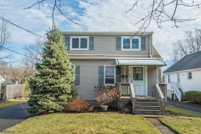 Madison Boro NJ Rental For Rent: $2,700