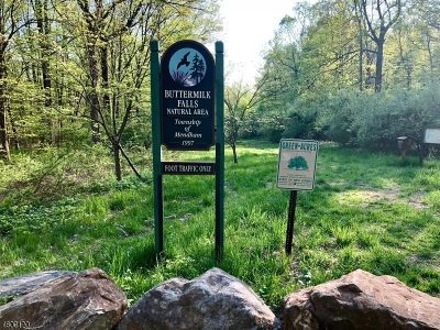 Mendham Twp. Residential Lots & Land For Sale: 8 Combs Hollow Rd