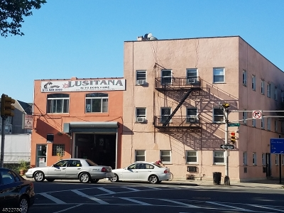Ironbound Commercial For Sale: 556 Market St