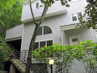 Morristown Town NJ Rental For Rent: $3,600