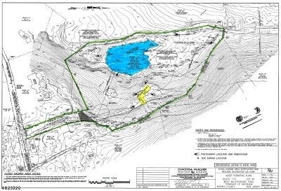 Mendham Twp. Residential Lots & Land For Sale: 243 Mountainside Rd