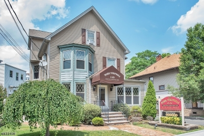 Bloomfield Twp. Commercial For Sale: 149 Washington St