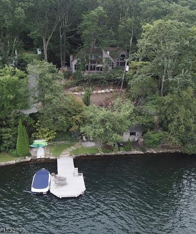 Rockaway Twp. NJ Single Family Home For Sale: $895,000