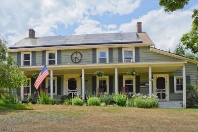 Jefferson Twp. NJ Single Family Home For Sale: $365,000