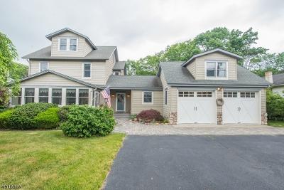 Denville Twp. NJ Rental For Rent: $2,800