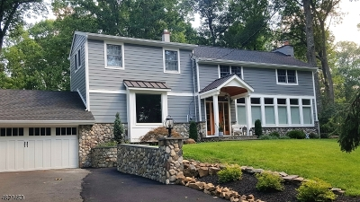Harding Twp. Rental For Rent: 67 Primrose Trl