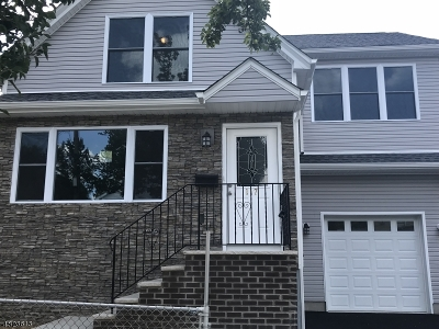 Clifton City Single Family Home For Sale: 117 E Clifton Ave