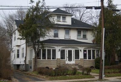 Somerville Boro NJ Rental For Rent: $2,310