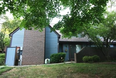 Bernards Twp. NJ Rental For Rent: $2,700