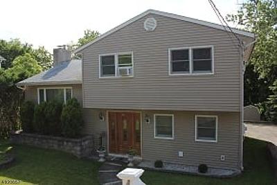 Boonton Town NJ Rental For Rent: $2,600