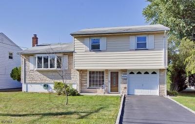Linden City Single Family Home For Sale: 1111 Stuart Pl