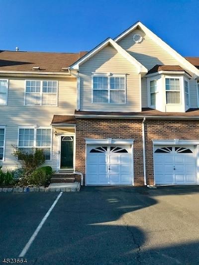 Franklin Twp. NJ Rental For Rent: $2,450