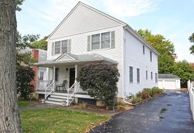 Morris Plains Boro NJ Rental For Rent: $2,500