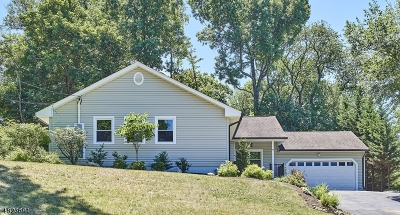 Springfield Twp. Single Family Home For Sale: 6 Juniper Way