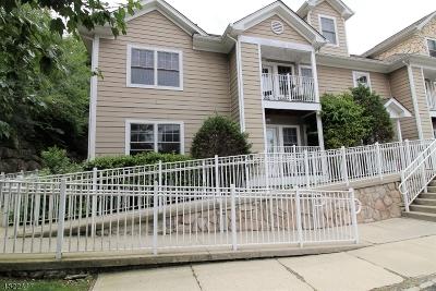 Butler Boro NJ Rental For Rent: $1,000
