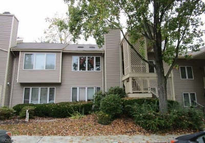Clinton Twp. Condo/Townhouse For Sale: 27 Augusta Dr
