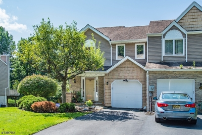 Parsippany-Troy Hills Twp. NJ Rental For Rent: $3,000