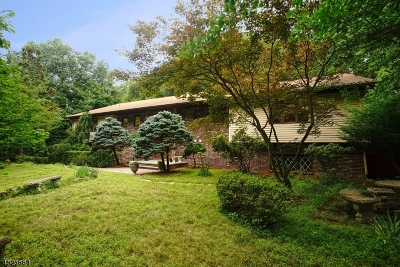 Wayne Twp. Single Family Home For Sale