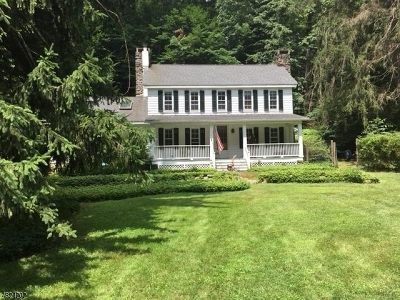 Chester Twp. Rental For Rent: 61 Old Mill Rd
