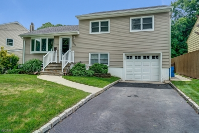Union Twp. Single Family Home For Sale: 918 Linden Ln