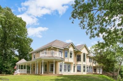 Montville Twp. Single Family Home For Sale: 6 Pepper Rd