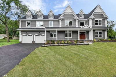 Scotch Plains Twp. Single Family Home For Sale: 1950 Grenville Rd