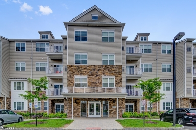 Piscataway Twp. NJ Condo/Townhouse For Sale: $345,000