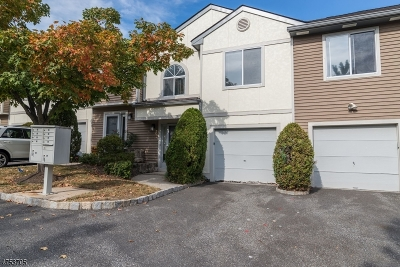 Springfield Twp. Condo/Townhouse For Sale: 2505 Park Pl