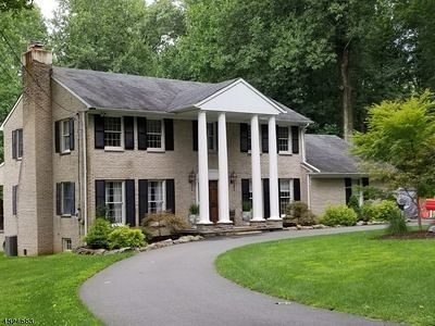 Chester Single Family Home For Sale: 19 Cliffwood Rd