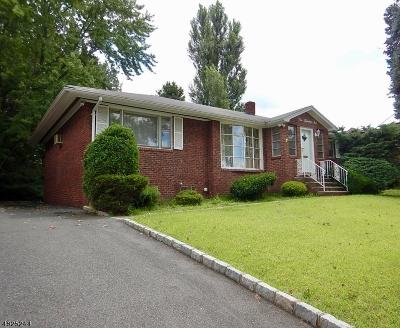 Linden City Single Family Home For Sale: 501 Morningside Ave