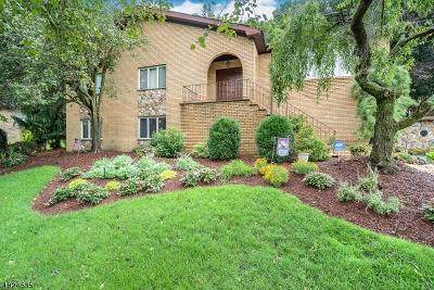 Totowa Boro Single Family Home For Sale: 14 Columbus Ave