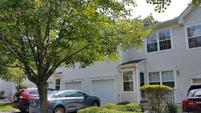 Bridgewater Twp. Condo/Townhouse For Sale: 257 Marcia Way #257