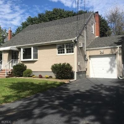 Clifton City Single Family Home For Sale: 412 Fenlon Blvd