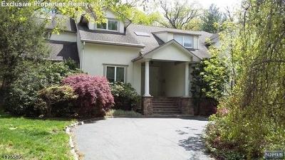 Single Family Home For Sale: 280 Devon Rd