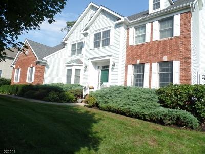 Bernards Twp. Single Family Home For Sale: 3 Beacon Crest Dr