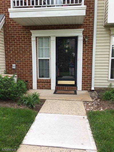 Bridgewater Twp. Condo/Townhouse For Sale: 3211 French Dr