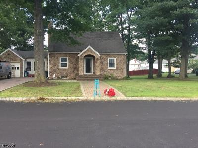 Wharton Boro Single Family Home For Sale: 25 Grove St