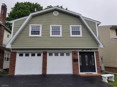 Linden City Single Family Home For Sale: 836 Lindegar St